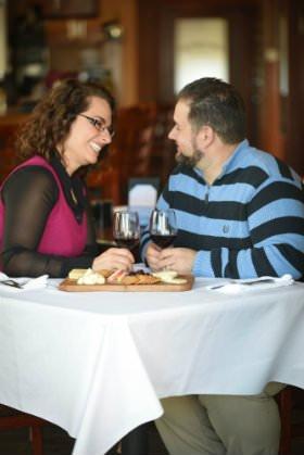 area dining