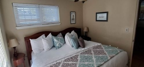 Cottage 2 Room 2