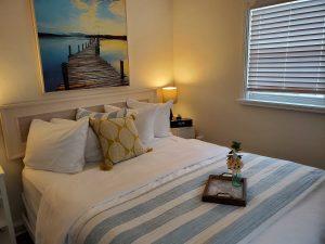 Room 3 Lakehouse Inn