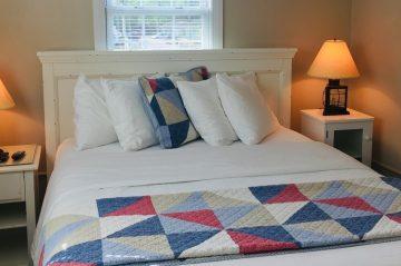 Sturgeon Suite Bed