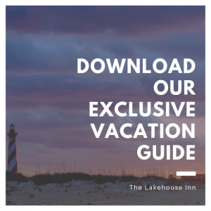 The Lakehouse Vacation Guide