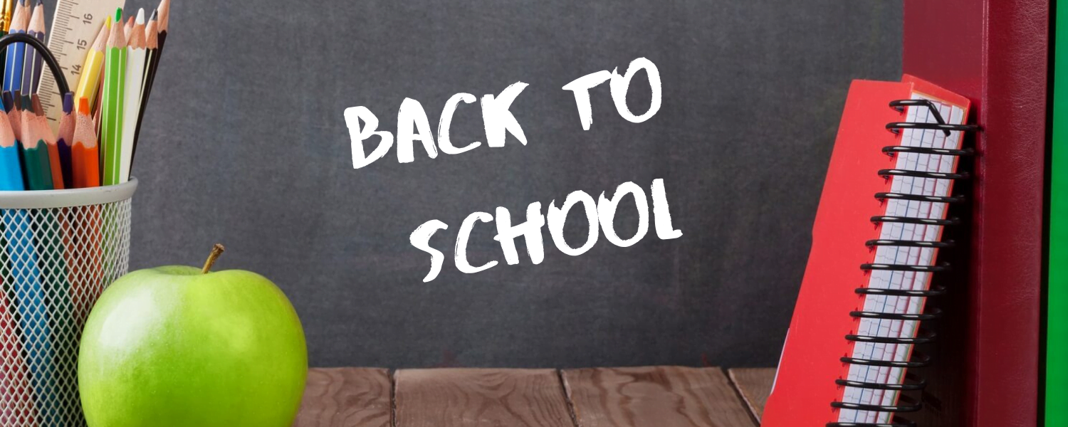 Back to School Special