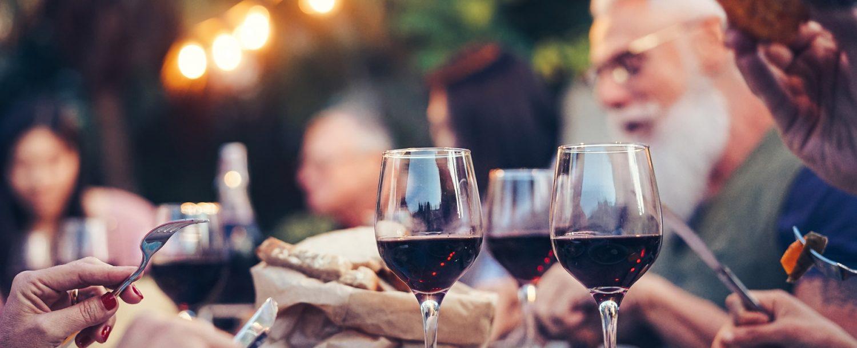 Benny Vino Urban Winery