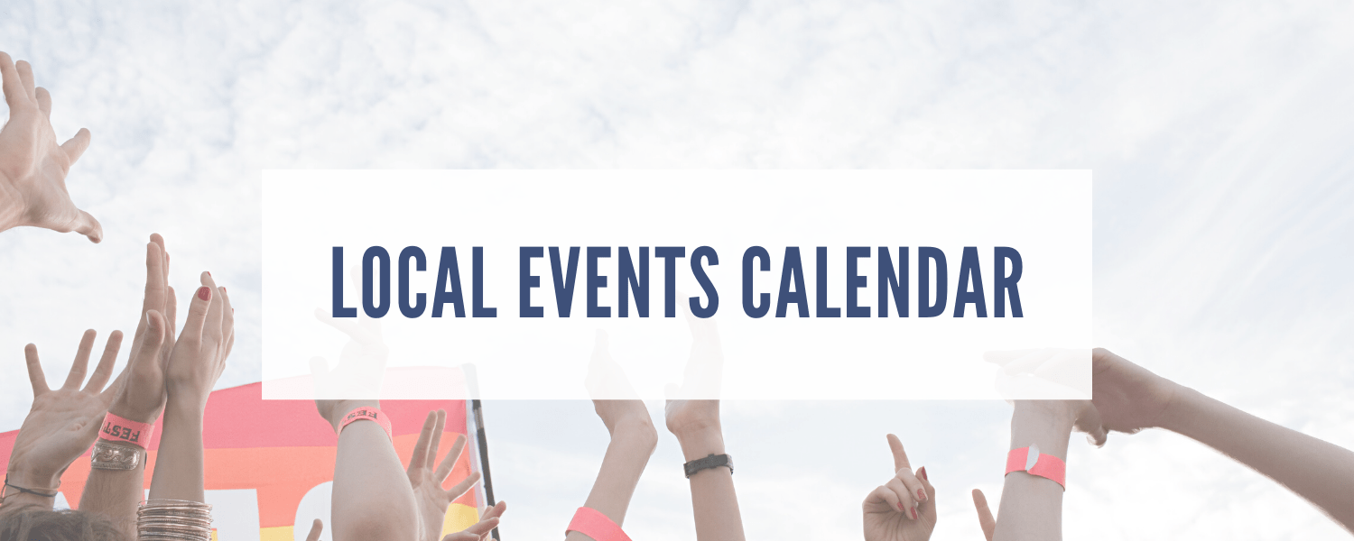 lakehouse local events calendar