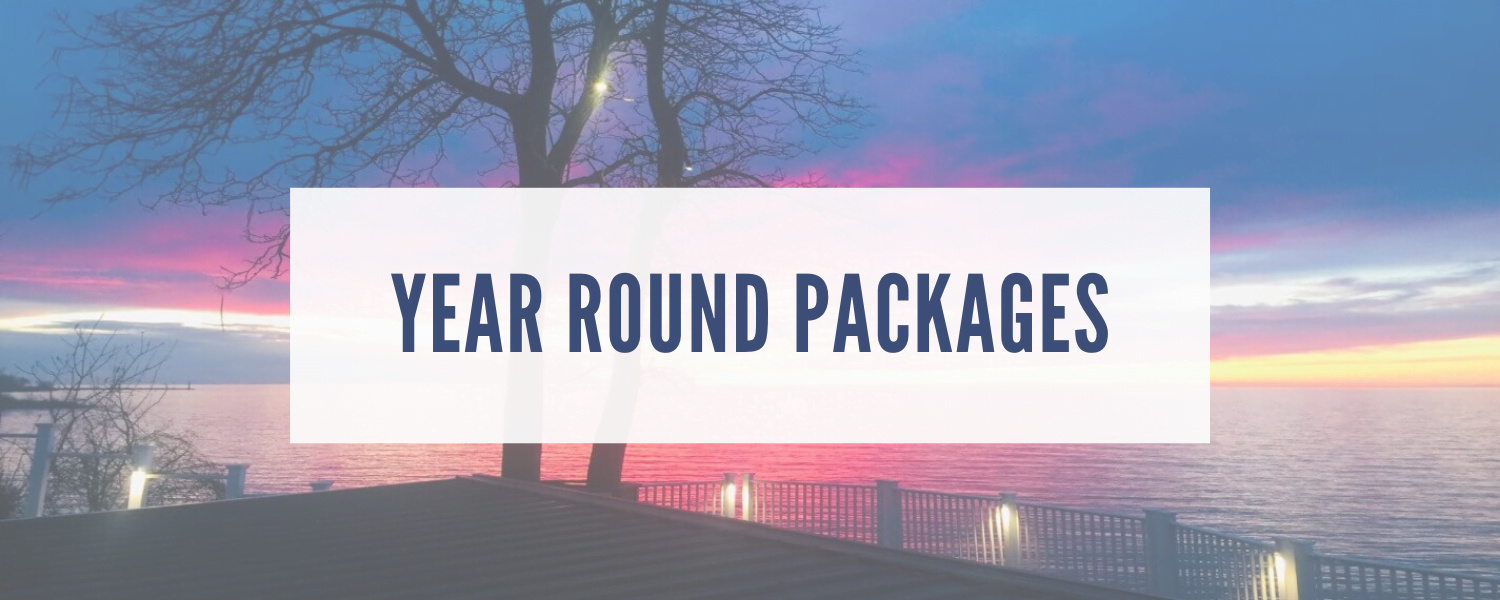 lakehouse year round packages