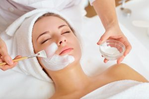The Lakehouse Inn Spa body treatments