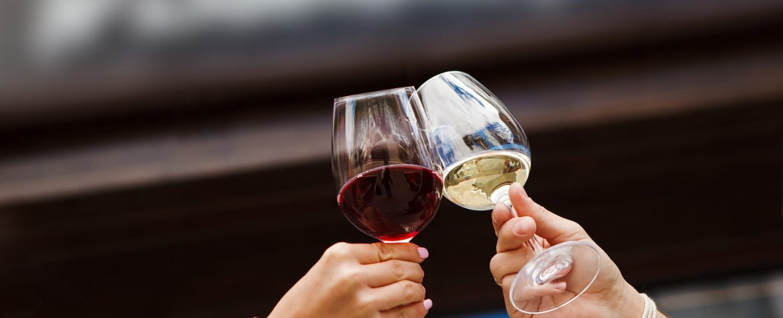 The Lakehouse Inn Winery