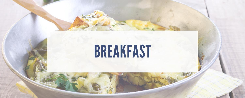 breakfast lakehouse inn