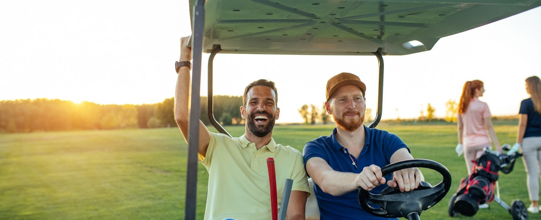 Erie Shore golf course