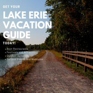 lake erie vacation guide