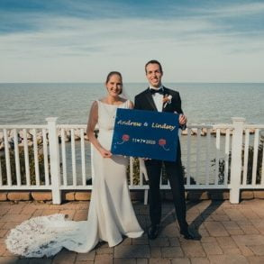 Elopement at The Lakehouse Inn